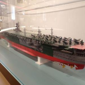 神戸海洋博物館とカワサキワールド