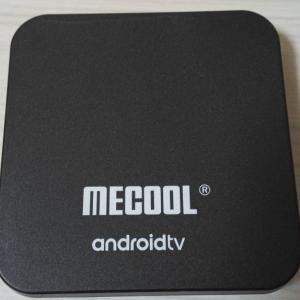 【廉価版】Mecool KM9 Pro Classic