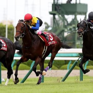 【神戸新聞杯2020予想】今週の競馬|3連単6点勝負