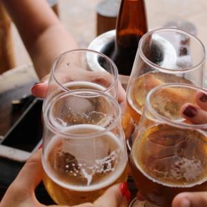 【宗像オフ】Twitter忘年会を赤間駅の串かつ酒房一期屋さんで開きました!