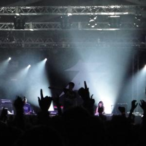 ヘヴィメタルは心を「無」にしてくれるヒーリングミュージックである
