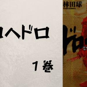 【2020年冬アニメ】ドロヘドロ【先取り原作レビュー①】