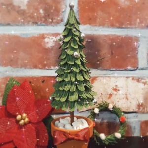 クリスマス準備 第二弾!!