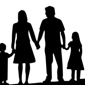 親との葛藤の日々