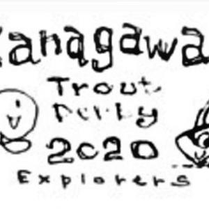 Kanagawa Trout Derby 20202 by Explorers