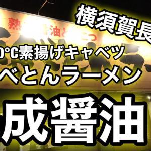 きゃべとんラーメン横須賀長坂店