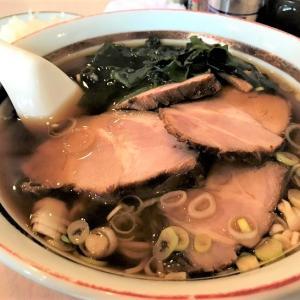 【町中華】中華料理 松楽