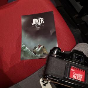 わたしの人生を変えた映画JOKERがアカデミー賞11部門ノミニー