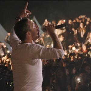 Coldplay: Viva La Vida – Live At The Citadel (Fan poll choice)