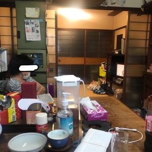 さよなら、大阪。もう暫く行かないよ。