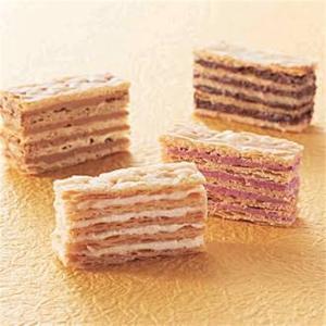 気分が上がるお菓子「横浜馬車道ミルフィユ」レビュー!贈り物にも最適です