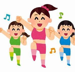 運動不足やダイエットに、仲里依紗さんの「めちゃくちゃトレーニング」始めてみた☆