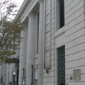 Kobe City Museum  神戸市立博物館