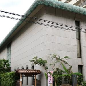 Basho memorial museum、芭蕉記念館