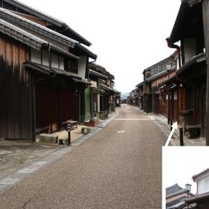 Museums in Seki post town (part2)、東海道 関宿の資料館 (2)