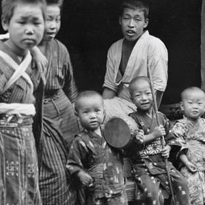 Yoshino's daily life 40 (Jul. to Sep. in 1856、安政3年7~9月)