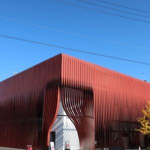 Nebuta Museum WA-RASSE、ねぶたの家 ワ・ラッセ