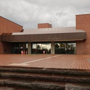 Akita Prefectural Museum (1/2)、秋田県立博物館(1/2)