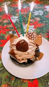 クリスマス用のホールケーキが売れない!?