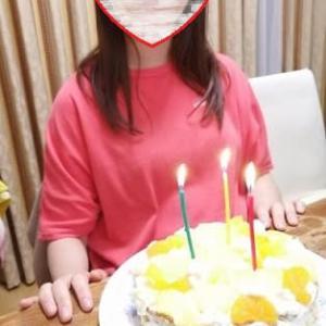 芳紀20歳!!.。:*・こぐまちゃんの誕生日☆