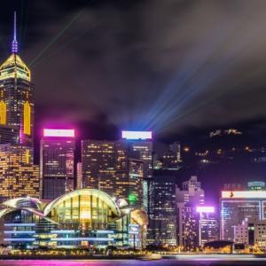 香港国家安全法って