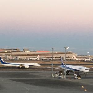 韓国🇰🇷ソウル3度目の旅〜羽田空港ラウンジ編