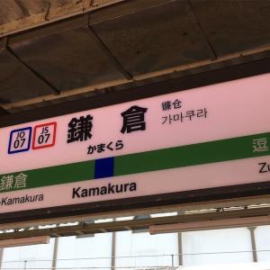 鎌倉散歩🚶♀️🚶♀️〜若宮大路編