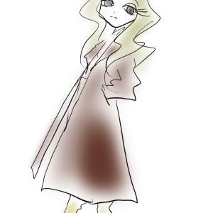 シャープでカッコいいチェスターコートのコーデ 高級感のある色とデザインでかなり大人っぽい