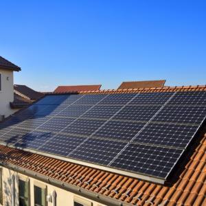 太陽光発電は得?損?