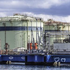 シェールガスと天然ガス