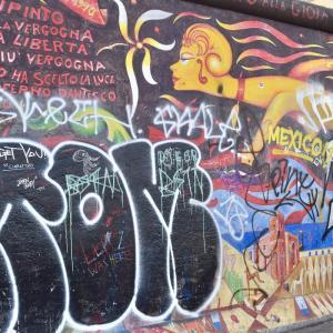 ドイツ2日目。ベルリンの壁。