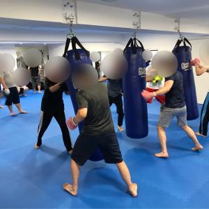 回復プログラム(ボクシング)