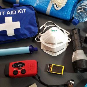 3選|地震や台風に備えたい!おしゃれな防災グッズセット おすすめ一覧