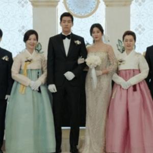 日韓国際結婚式は大変!!日本と大違い!お金、人数、規模が違う!