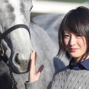 話題のニュースをおまとめ!可愛すぎる騎手 競馬 藤田菜七子騎手(22)が騎乗したコパノキッキングが初勝利!