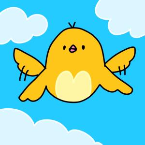 【ひとり税理士のつぶやき】鳥でもないのに飛ぼうとしてはいけない。地に足を付けた経営を。