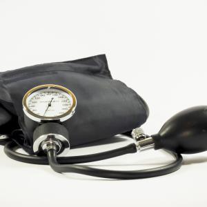 「高血圧」がなぜいけないのか?