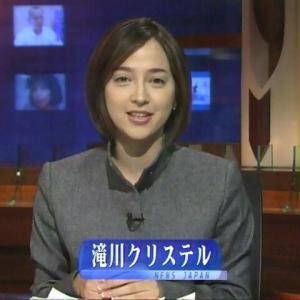 NHK合原明子の人気がすごい!その魅力とは