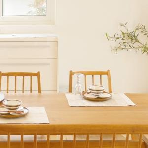 ダイニングテーブルを選ぶ時に重要な3つのポイントとは?