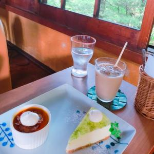 銀閣寺散策とオススメのカフェ