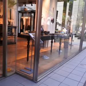 【地方在住50代主婦、はじめて東京ひとり旅⑬】表参道でお茶
