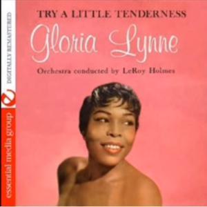 Jazzレビュー:グロリア・リン