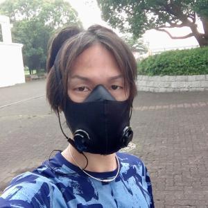 2か月振りの低酸素JOGと静岡マラソン中止