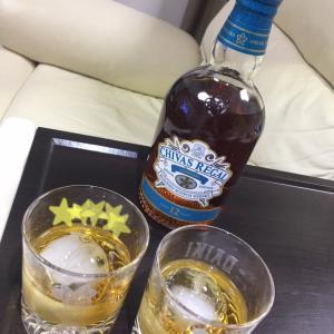 ウイスキー『シーバスリーガル ミズナラ 12年』を飲んでみた
