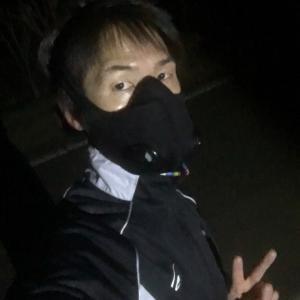 大寒の早朝ポイント練〜低酸素RUN11k〜