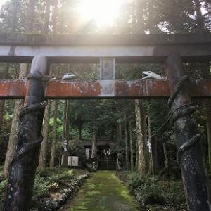 正社員になることを目指して白水阿蘇神社を参拝した女性の体験談