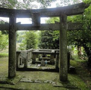 仕事運を上げるために染井神社にある染井の井戸を訪れた男性の体験談
