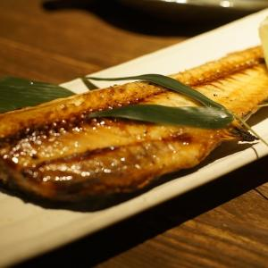 魚の名前は焼き魚