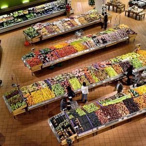 元スーパー社員が教えるスーパーで働くメリット&デメリット