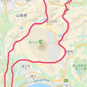 250ccバイクで1日何km走行出来るか⁈チャレンジ【道志・奥多摩ツーリング】